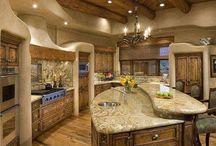 Kitchens/Kuchyně