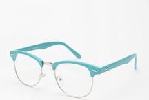 Cute Glasses / Cute glasses