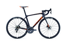 Awesome carbon bikes