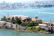 Alcatraz / Alcatraz / by Lisa Brown