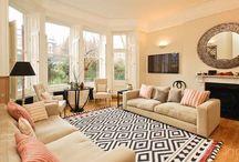KataPeti Házbelső képek / Az elképzelt házunk hangulata, elképzelt kinzete.