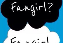 Total fangirl!