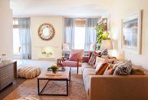 Dining/ lounge room ideas