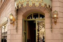 LADUREE PARIS / by Pere Arenas