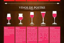 vinos y acompañantes