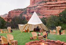 Sedona Navajo Wedding Ideas