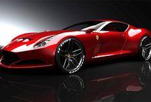 Concept cars / Future cars