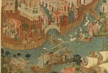 Literatura Medieval Europea