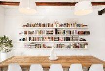 Portfolio / Portfolio de fotografía de arquitectura, inmobiliaria e interiores.