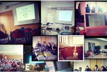 Marketing & Tourisme / Les activités en image du cabinet Marketing & Tourisme : #formation #etourisme #emarketing