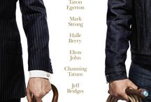"""Kingsman: The Golden Circle / In """"Kingsman: The Golden Circle,"""" our heroes face a new challenge. When their headquarters are destroyed and the world is held hostage, their journey leads them to the discovery of an allied spy organization in the US called Statesman. These two elite secret organizations band together to defeat a ruthless common enemy, in order to save the world, something that's becoming a bit of a habit for Eggsy…"""