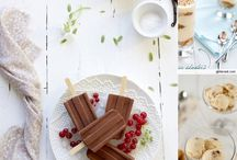 Food Styling / Food from a sweeter view.
