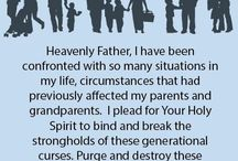 Breakfree prayer