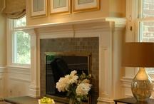 Fireplace/камины