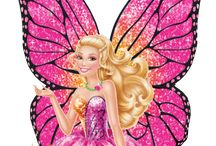 princesa barbie