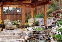 privacy landscaping