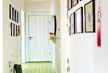 Home: Hallway