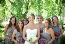 wedding idea / by Mindy Samet
