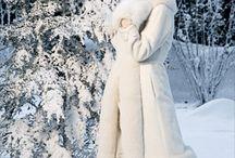 Снежная королев