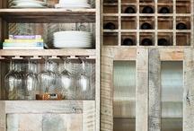 Interiors - storage