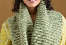 Crocheting - Accessories