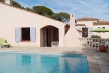Golf Holiday Villas South of France
