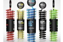 Bottle Design / Every beauty bottle is here