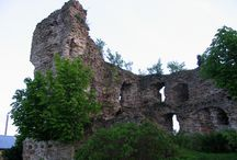 Ruins / Ruins and Forgotten Places