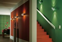 Beleuchtung Treppe Non-Fingerhaus
