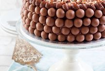 Chocolate / Cakes