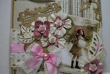 Joy! crafts / by Ge-We Hobby