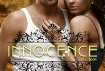 Innocence Series / Don't make promises you cannot keep!'  Sweet Romance out now for all Kindle download.