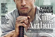 My Favorite People-Charlie Hunnam