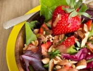 Healthy Eating - Salads