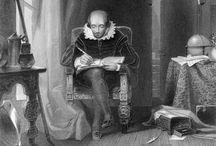 Shakespeare / Everything Shakespeare