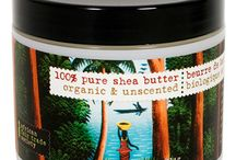 Fair Trade Shea Butter Wholesale