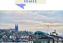 VOYAGES / Astuces voyages et endroits déjà visités :)