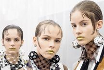 SS 16 Inspiration - Seventies baby