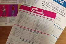 sindy catalogues prices