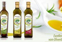 Extra natives Olivenöl Ernte 2015-16 aus Süditalien / Das neues Olivenöl ist endlich da! Schnell ein kreatives Weihnachtsgeschenk sichern:  www.promontolio.it