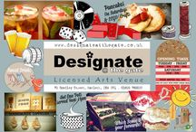 Summer Holidays  @ Designate... / The perfect place to spend your summer holidays in Matlock. With something for all ages; A Beach, Free film showings, LEGO club, Craft clubs and cookery courses for kids.