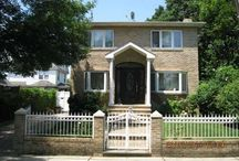 Queens NY Real Estate / Beautiful Homes in Queens New York for Sale and / or for enjoyment....