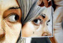 Art - Reflections