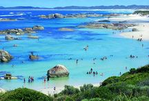 WA Trip around Australia
