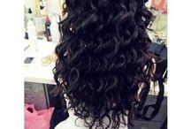 Hair Extensions / Keratin Glue Bond