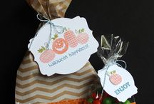 Gift & Goodie Wrap