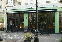 Les adresses de MLS / Mes tables coups de cœur à Paris