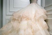 Dream wedding / by Sydney Snyder
