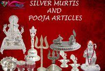 Silver Murtis