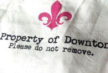 Downton Abbey / <3 Downton Abbey <3
